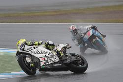 Авария: Альваро Баутиста, Aspar MotoGP Team
