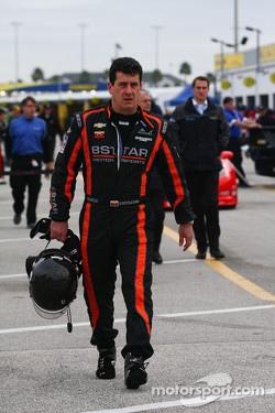 Enzo Potolicchio - 8 Stars Motorsports