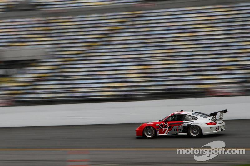 #62 Snow Racing Wright Motorsports Porsche GT3: Madison Snow, Melanie Snow