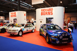 Motorsport News Richard Burns Rali Especial