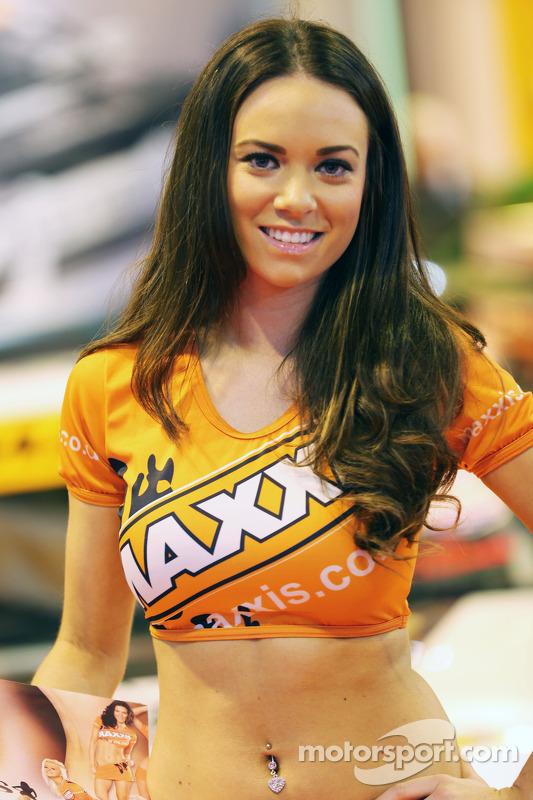 Maxxis Girl