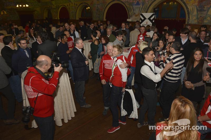 Wrooom 2013: мероприятие для прессы в Мадонна-ди-Кампильо, день 2.