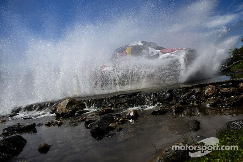 #336 Toyota: Adam Malysz and Rafal Marton
