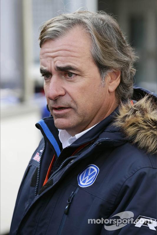 Carlos Sainz, Volkswagen Motorsport