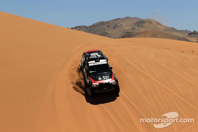 #313 BMW: Orlando Terranova and Paulo Fiuza