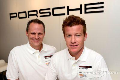 CORE Autosport lanceert Porsche GT programma