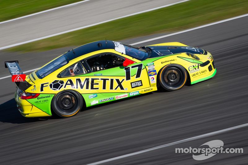 Goldcrest motorsports