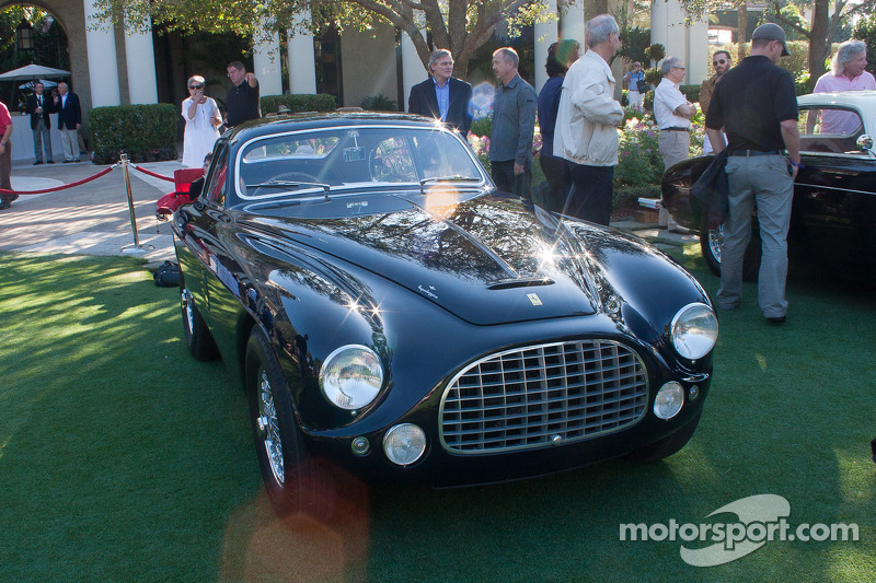 1951 Ferrari 212 Export Touring