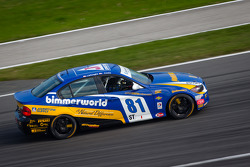 #81 BimmerWorld Racing BMW 328i: Tyler Cooke, Gregory Liefooghe