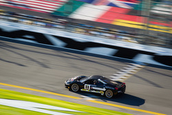 #11 The Collection Ferrari 458: Patrick Markert