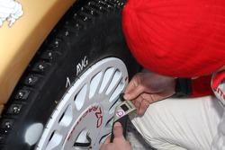 Neumáticos de nieve de Michelin