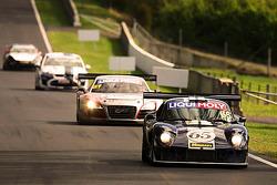 #65 Daytona Sports Cars Daytona Coupe: Jaime Augustine, Andrew Meidecke, Ben Shoots