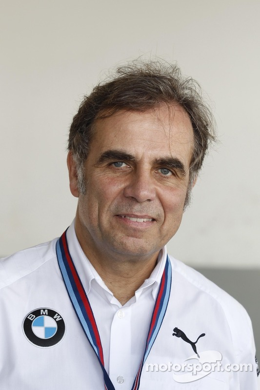 Ludwig Willisch, Chefe da BMW Norte Americana