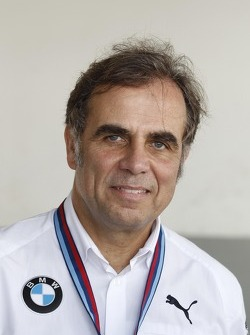 Ludwig Willisch, Head of BMW North America