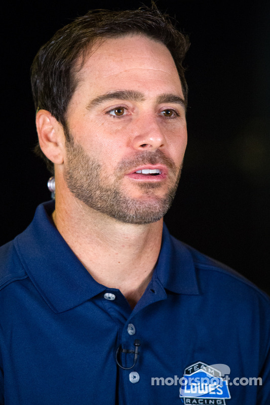 Jimmie Johnson, Hendrick Motorsports Chevrolet, vencedor em 2013, da Daytona 500