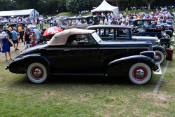 1938 Oldsmobile Convertible Coupe