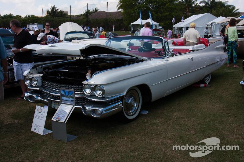 1959 Cadillac Convertible. ex Elvis Presley