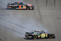 Regan Smith and Juan Carlos Blum spin