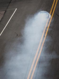 Reed Sorenson smokes