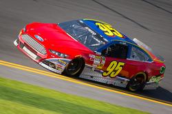 Scott Speed, Ford