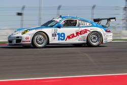 #19 Muehlner Motorsports America Porsche GT3: Eduardo Costabal, Eliseo Salazar