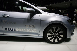 Volkswagen Golf Variant Tdi Blue Emotion