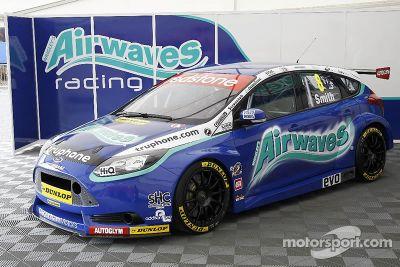 Motorbase Performance livery unveil