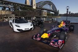 Top Gear в бухті Сіднею