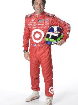 Dario Franchitti, Chip Ganassi Racing