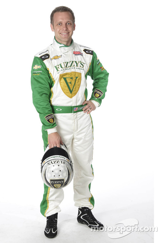 Ed Carpenter, Ed Carpenter Racing