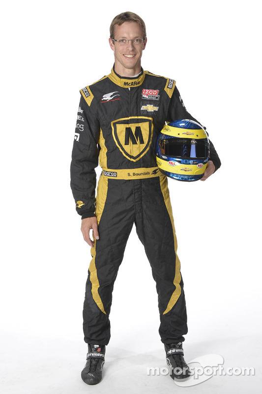 Sébastien Bourdais, Dragon Racing