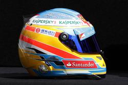 Шолом Фернандо Алонсо, Ferrari