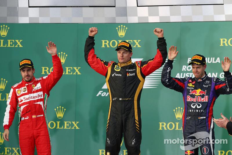 GP da Austrália 2013