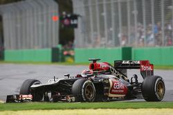 Kimi Räikkönen, Lotus F1 E21