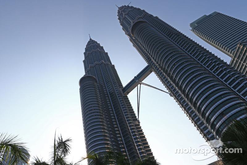 ГП Малайзии, Четверг.