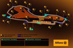 Albert Park Circuit, Australian GP
