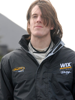 Will Bratt, Wix Racing