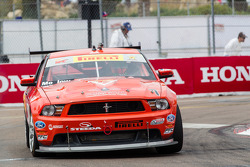 Dane Moxlow, Ford Mustang Boss 302S