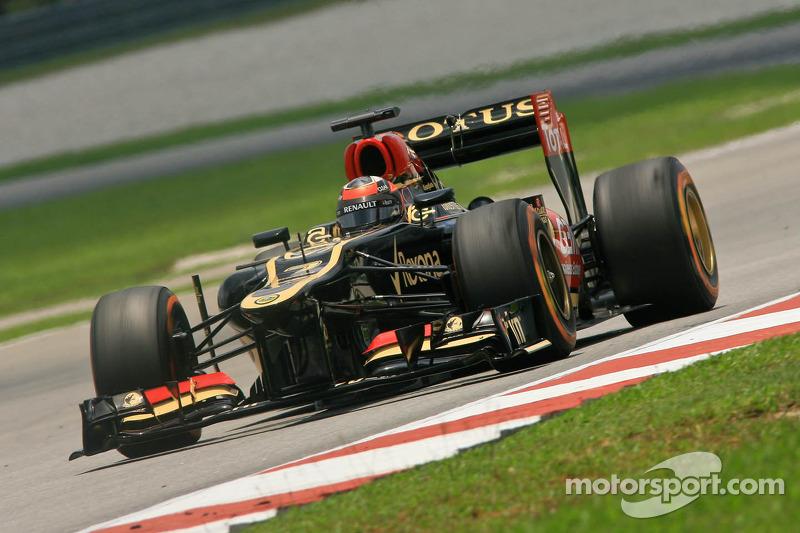 Lotus E21 (2013)