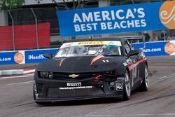 Tony Gaples, Blackdog Racing/Blackdog Speed Shop/Chevrolet Camaro