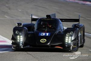#32 Lotus T138: Kevin Weeda, Dominik Kraihamer, Jan Charouz, Thomas Holzer