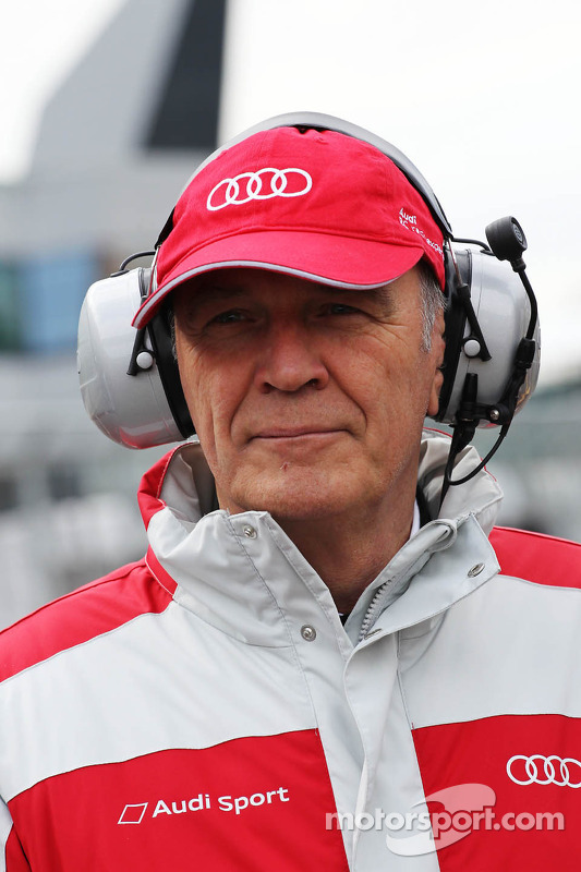 Dr. Wolfgang Ullrich