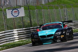 #27 Vita4one Racing Team BMW Z4: Matteo Cressoni, Matias Russo, Martin Matzke