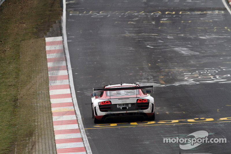 Christian Mamerow, Thomas Mutsch, Prosperia-C. Abt Team Mamerow, Audi R8 LMS ultra