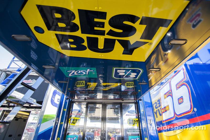 Best Buy detail
