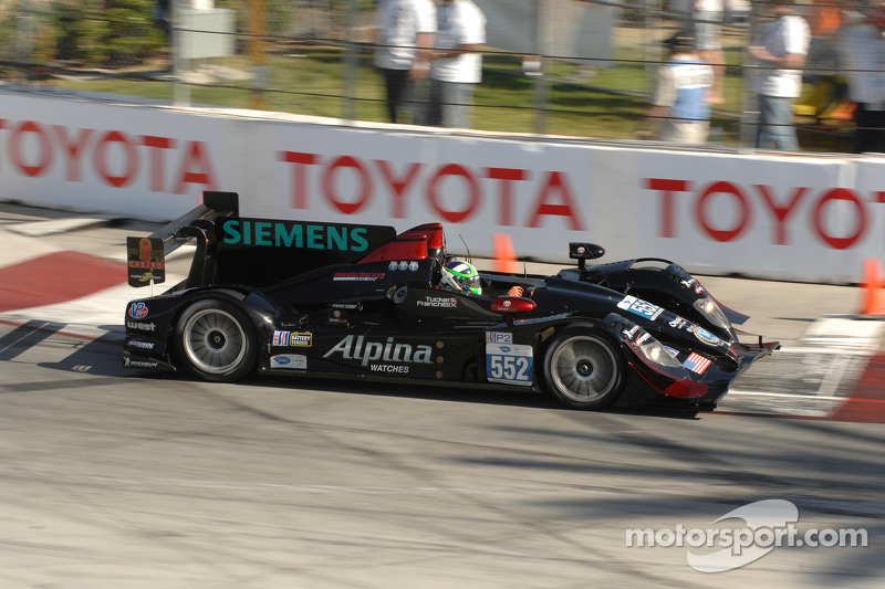 #552 Level 5 Motorsports HPD ARX/03b:Scott Tucker, Marino Franchitti