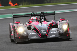 #45 Oak Racing Morgan Nissan: Jacques Nicolet, Jean-Marc Merlin