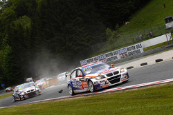 Crash, Charles Ng, BMW E90 320 TC, Liqui Moly Team Engstler