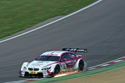 Енді Пріо, BMW Team RMG BMW M3 DTM