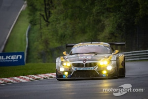 #25 Marc VDS Racing BMW Z4 GT3 (SP9): Maxime Martin, Andrea Piccini, Yelmer Buurman, Richard Göransson